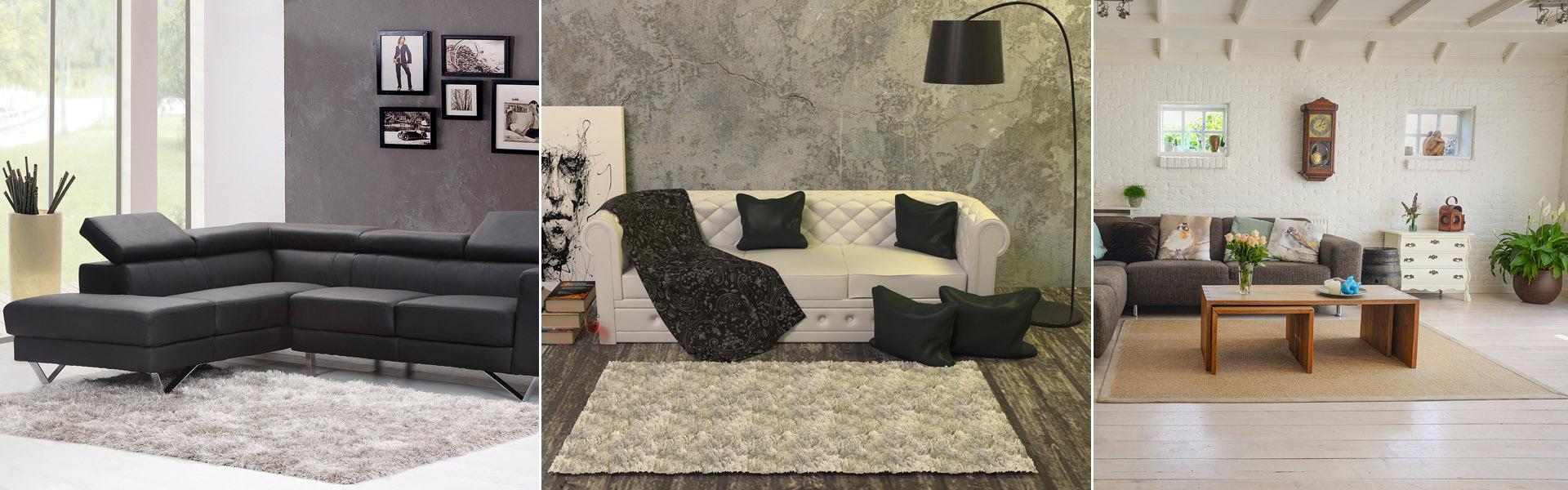 איהטקס - שטיחים מעוצבים לכל חדר בבית או במשרד