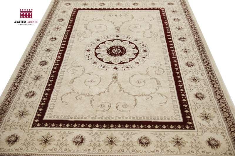 שטיח אספהאן פרסי 162