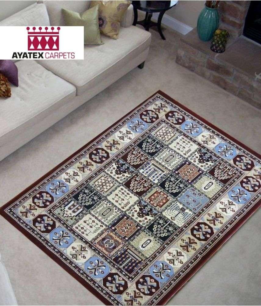שטיח אספהאן פרסי 165