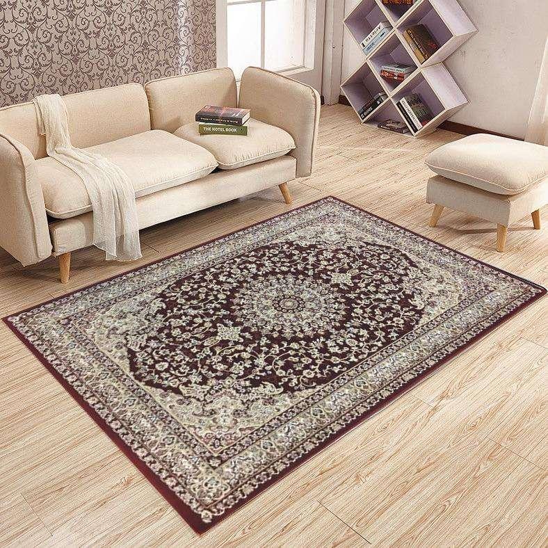 שטיח אספהאן פרסי 169