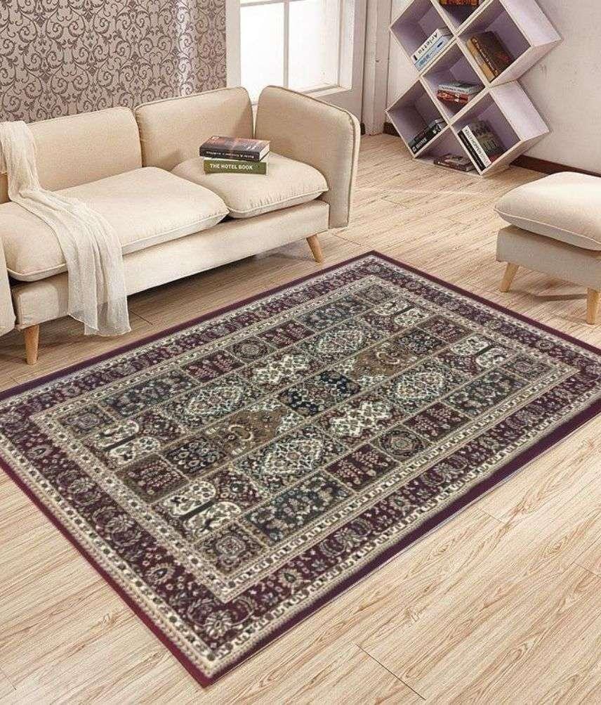 שטיח אספהאן פרסי 170