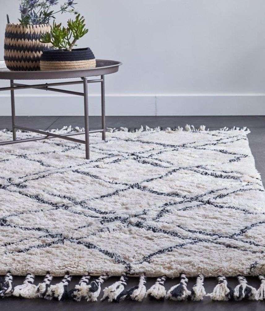 שטיח ברבר מרוקאי 04