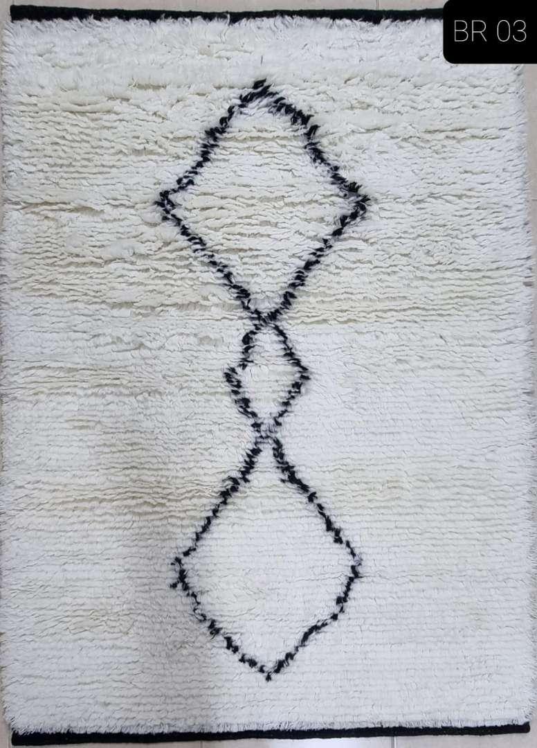 שטיח ברבר מרוקאי 03